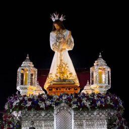 ntro padre jesus del calvario montalban