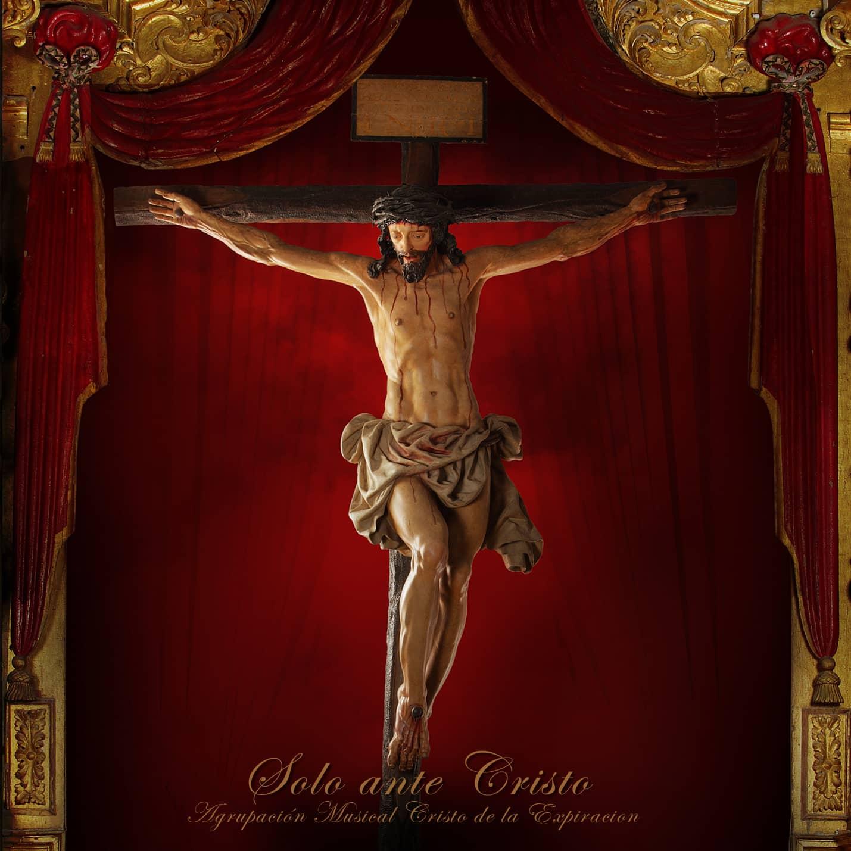 cd solo ante cristo