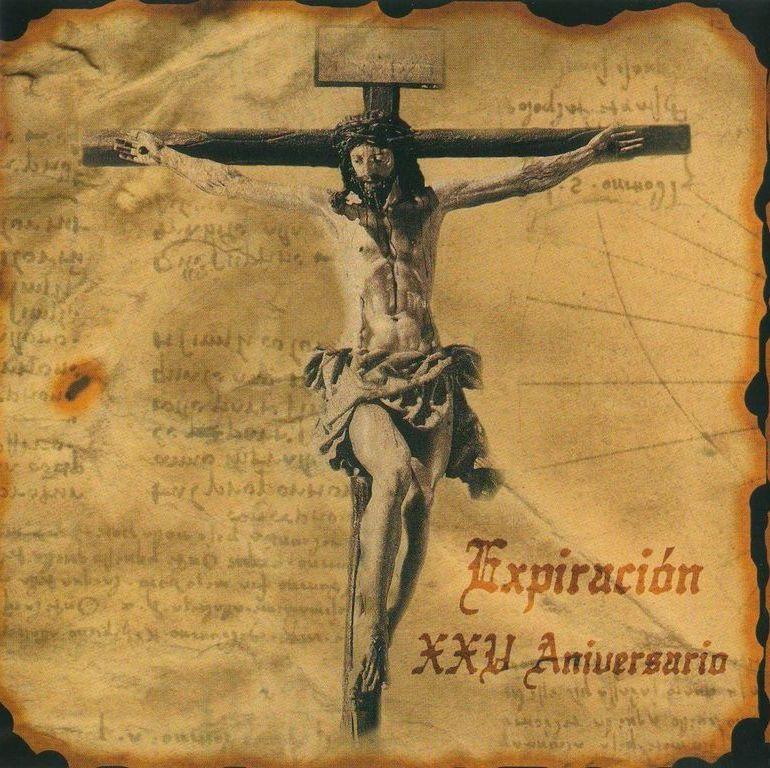 Expiracion, XXV Aniversario