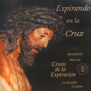Expirando en la Cruz