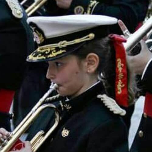Isabel Zamorano Aljaro